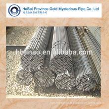 Identification de petit diamètre Moins de 10 mm en alliage en acier inoxydable sans soudure Fabricant