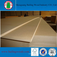 E1 Grade Best Price Plain/Raw MDF