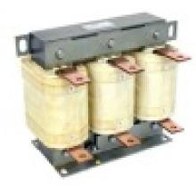 Réacteur de solution harmonique haute performance Sanyu