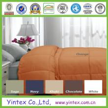 Colorful Soft Down Alternative Comforter