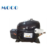 Fully stocked Made in China cheap small size fridge compressor 12v