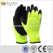 Лучшие зимние рабочие перчатки SUNNYHOPE 7gauge