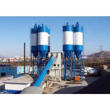 Planta mezcladora de concreto Hzs120