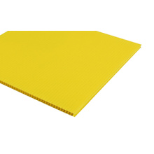 Good Quality for China Supplier of Flame Retardant Insulating Slab, Flame Retardant Wantong Board, Flame Retardant Corrugated Board Heat Resistant Plastic Sheet export to South Korea Supplier