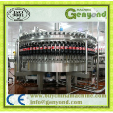 Top Quality Carbonated Beverage Production Line