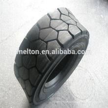 Chinese lower price high quality forklift Tires 650-16 long life