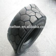 pneu barato chinês 32x12.1-15 da empilhadeira do linde com boa resistência de desgaste
