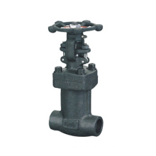 The Forged Bellow Seal Valve