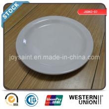 Platos calientes de la cena de la venta en barato