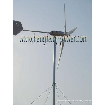 générateur de puissance de vent, générateur à entraînement direct aimant Permanent