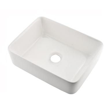 Factory Popular wholesale Ceramic Bathroom Hand Wash Art Basin