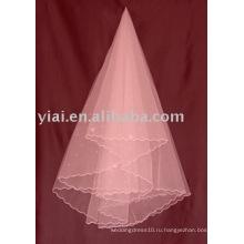 свадебная фата V011