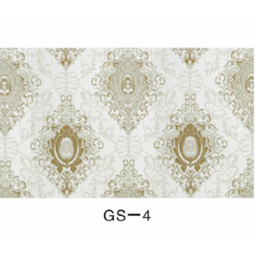 Cortina de persianas jacquard enrollable