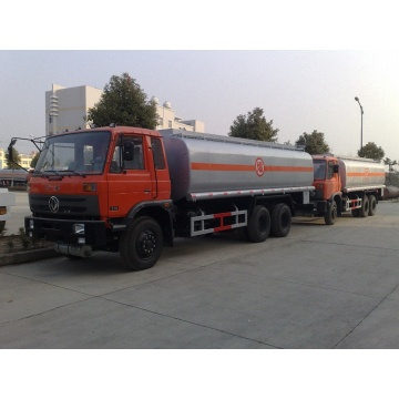 Dongfeng new types of crude oil tankers truck