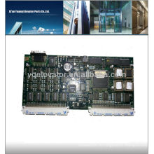 Запчасти для лифтов Schindler pcb ID: NR 590862 лифтовая доска для Schindler