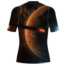 Camisa sublime na moda