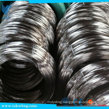 301 stainless steel spring wire