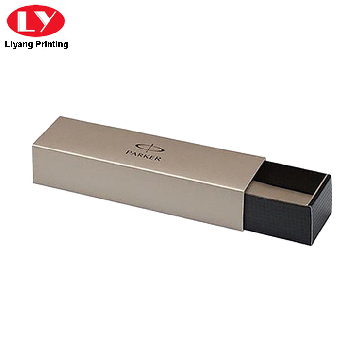 Cheap drawer pen box