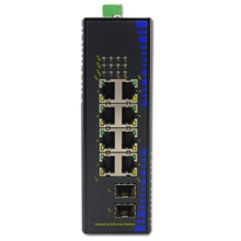 Fast umanaged Ethernet switch