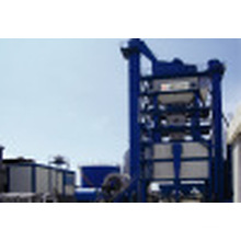 LB-3000-Based Home-Style Under The Asphalt Mixing Plant