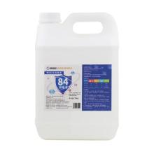 Desinfectante de hipoclorito de sodio 5L