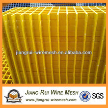 Smooth Surface FRP Fiberglass Grating