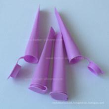 Fabricador de paletas de silicona para polo de hielo