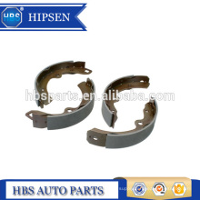Brake shoes with OEM NO. 43153SE0003 for Honda