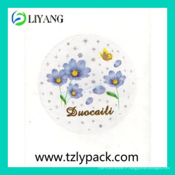 La plus récente étiquette de moule fabriquée en Chine