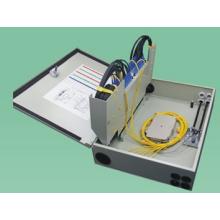 Caja de terminales de fibra óptica (ODB modelo 12B)