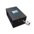 Batterie puissante de 48V 200ah LiFePO4 pour le bateau électrique