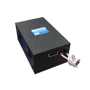 Bateria poderosa de 48V 200ah LiFePO4 para o barco elétrico