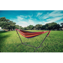 Best Quality for Offer Hammock Bed,Indoor Hammock,Chair Hammock,Camping Hammock From China Manufacturer Steel space-saving  hammock with canopy export to Yugoslavia Suppliers