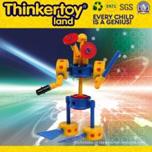Top Level New Arrival Enlighten Brick Brinquedos de Construção