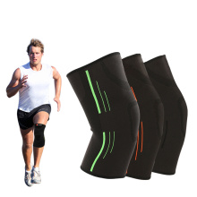 Sports fitness protection compression élastique genou soutien