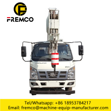 Truck Crane Machine Vehicle Loading Cranes Low Price