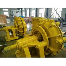 8/6E-AH horizontal centrifugal slurry pump