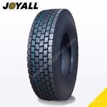JOYALL Chinesische Fabrik TBR Reifen B878 Super Überlast und Abriebfestigkeit 11r22.5 für Ihren LKW