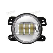 Luz antiniebla LED auxiliar de 12V-24V 4 pulgadas 30W para 4X4