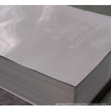 Hot Sale Aluminum Die Casting Sheet with Good Price