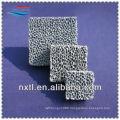 High Filtering Effect/Alumina/Casting Ceramic Filter foam