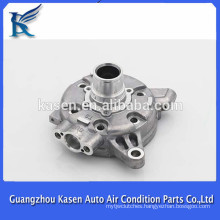OEM Car AC compressor front cover for pickup car