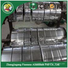 China Stilvolle Aluminiumfolie Rollen Fütterung Maschine