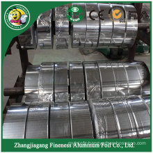 China Stylish Aluminium Foil Roll Feeding Machine