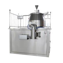 HLSG-300 High Speed Wet Type Mixer Granulator