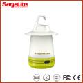 2000mAh Li Battery Powered 2 in 1 Function Detachable LED Camping Lantern