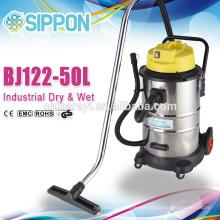 Ferramenta de fábrica 1400W baratos Wet e aspirador de pó seco BJ122-50L