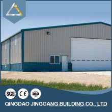 Prefab Steel Structure Warehouse Building For Sale