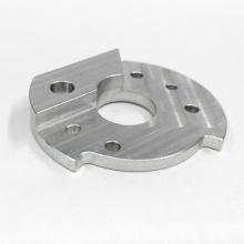 CNC Machining and Manufacturing Aluminum Parts