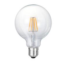 Bombilla LED de filamento G80 6W 8W 10W 12W 14W 16W 18W